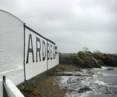 Islay Ardbeg Lager