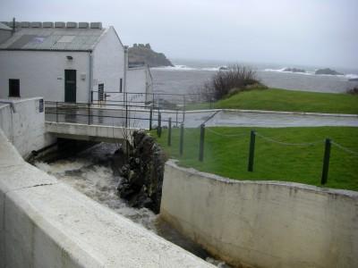 Islay Wetter