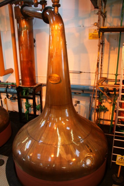 islay whisky still