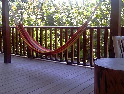 Curacao Hängematte