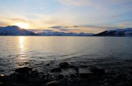 Sonnenuntergang über Sommarøy Norwegen (c) spinagel.de.jpg