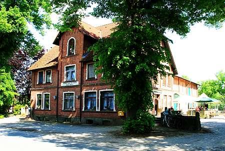 Gasthof Unter den Linden Grönwohld