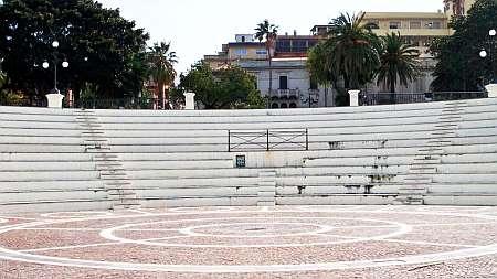 Arena dello Stretto in Reggio di Calabria (c) weltvermessen.de_kl