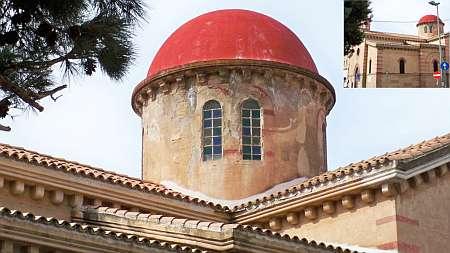 Chiesa degli Ottimati in Reggio di Calabria (c) weltvermessen.de_kl