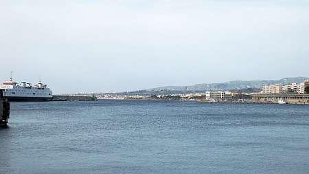 Hafen von Reggio di Calabria (c) weltvermessen.de_kl