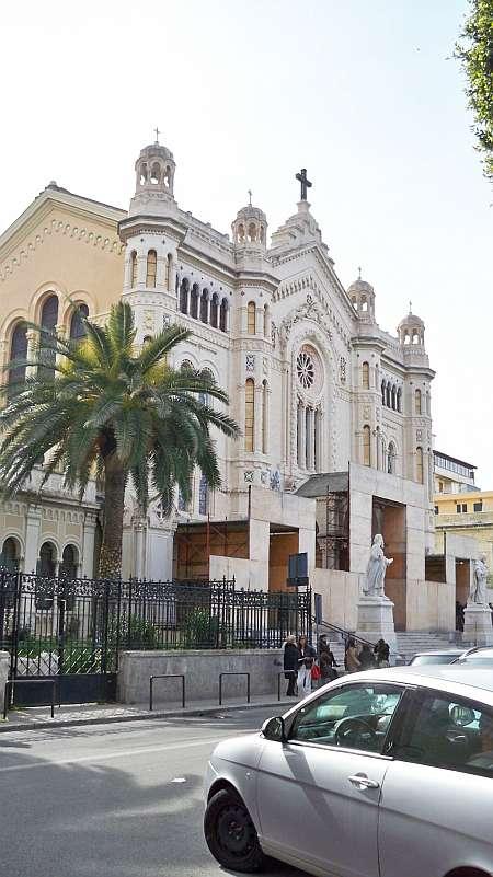 Kathedrale von Reggio di Calabria (c) weltvermessen.de_kl
