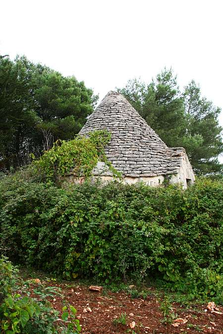 Trullo (c) spinagel.de