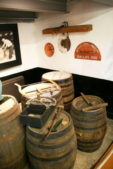 Museum Dallas Dhu