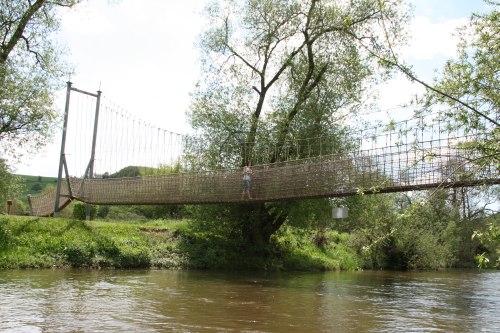 Netzbrücke