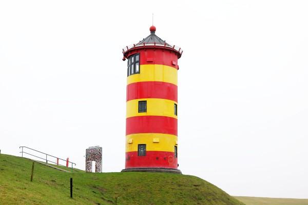 Pilsumer Leuchtturm Krummhörn
