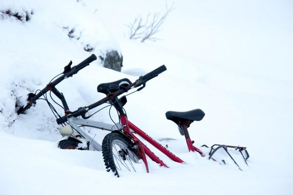 mountainbikes norwegen